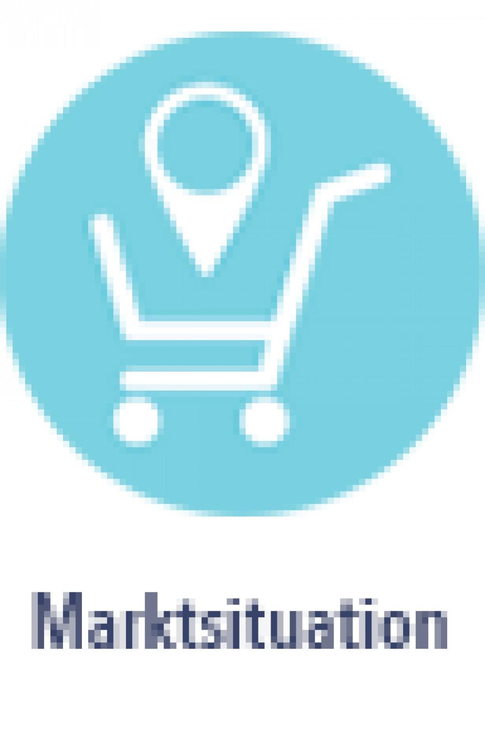 Icon Marktsituation frizle fresh foods AG