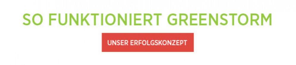 Erfolgskonzep Greenstorm