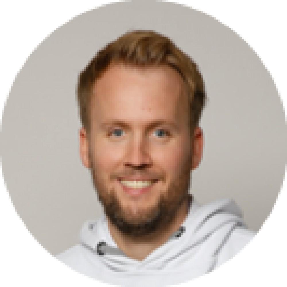 Oliver Kremer (Co-Founder CIRCLY)