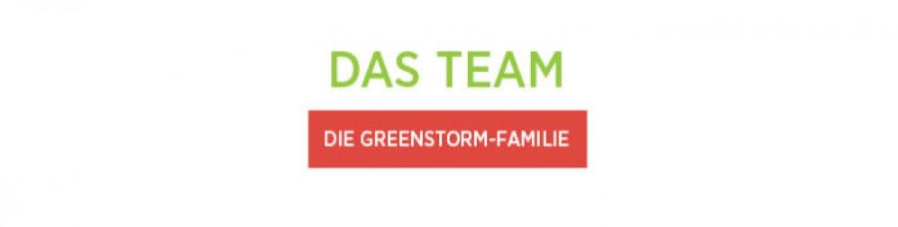 Die Greenstorm-Familie